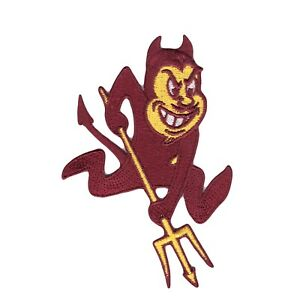 Details about Arizona State Sun Devils Mascot \