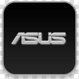 Albook extended dark , Asus logo transparent background PNG.