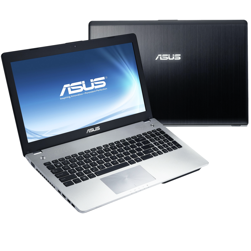 Download Asus Laptop PNG Clipart 040.
