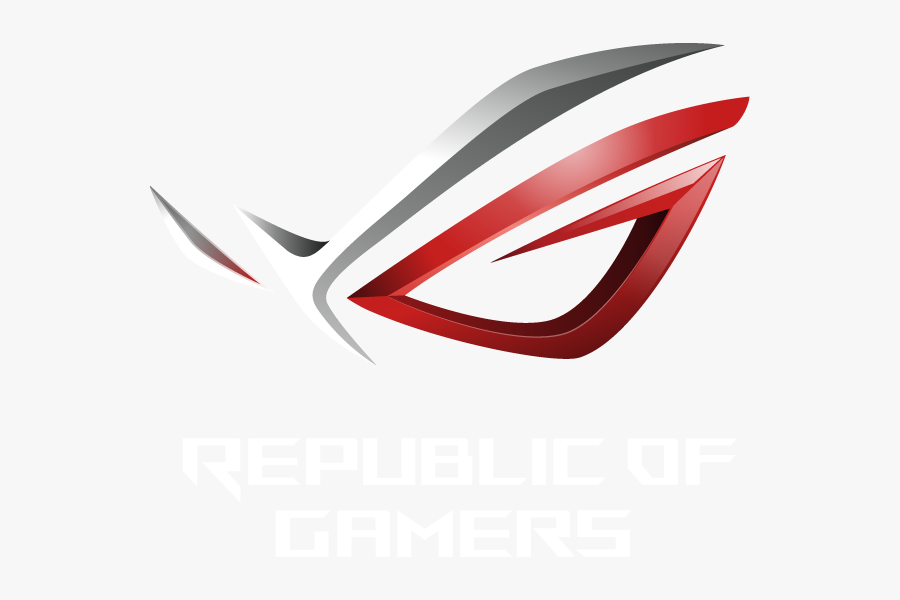 Asus Rog Logo Png , Free Transparent Clipart.