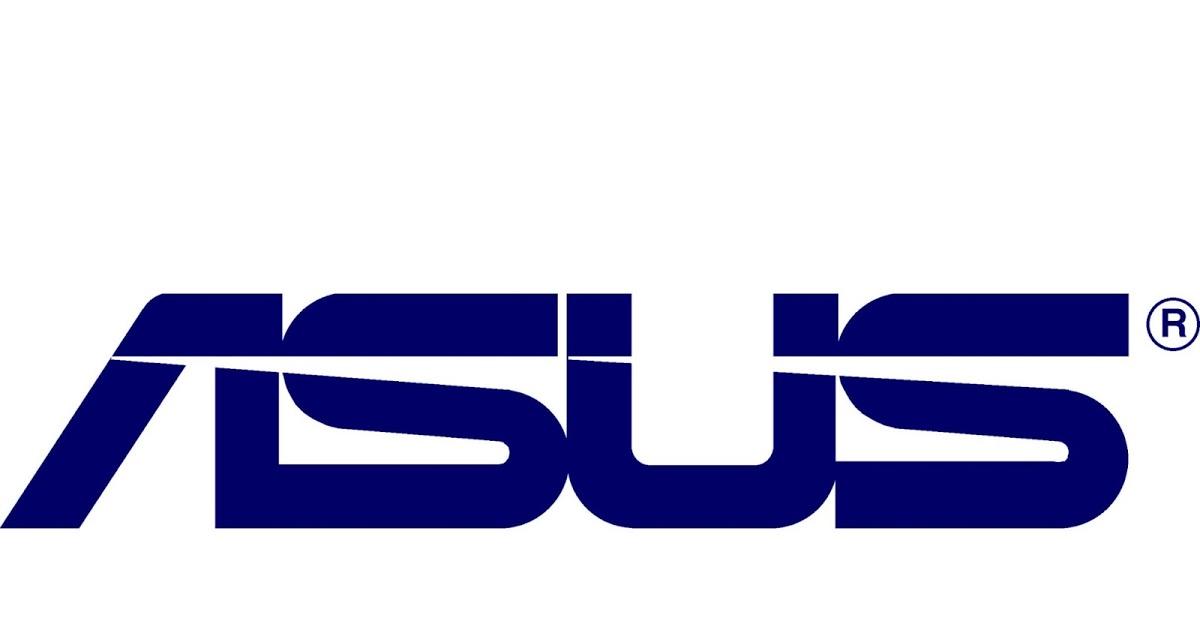 Asus Logo】.