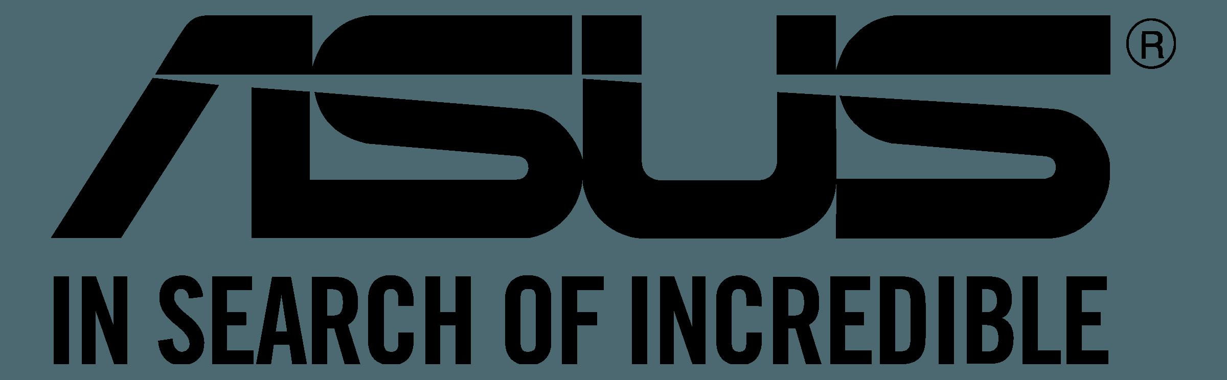 Asus Logo PNG Transparent & SVG Vector.