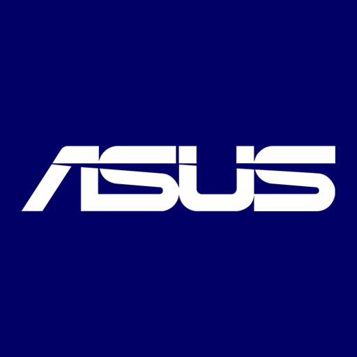 Asus icon.