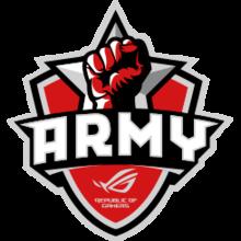 ASUS ROG Army.