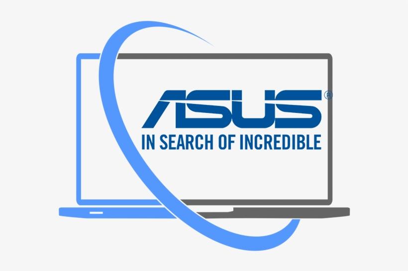 Asus Logo Icon.