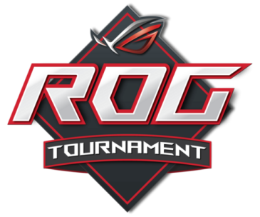 Group Stage ASUS ROG Tournament 2017.