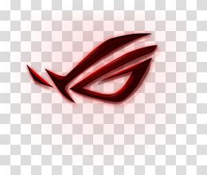 Asus Rog Strix transparent background PNG cliparts free.
