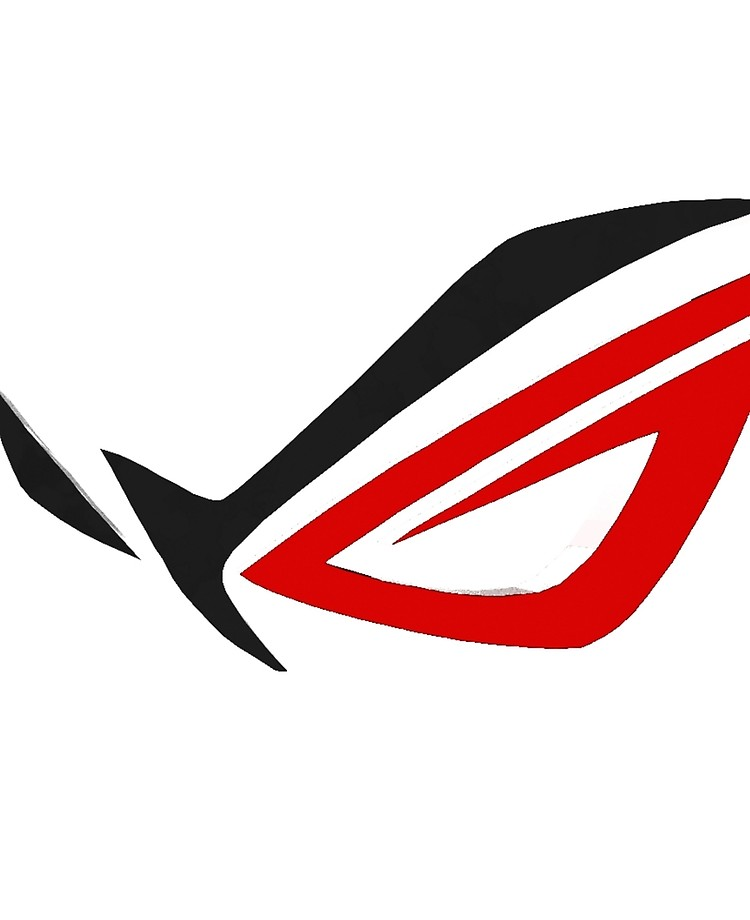 Asus ROG Logo Simple.