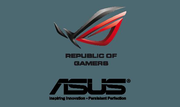 Asus ROG Logo.