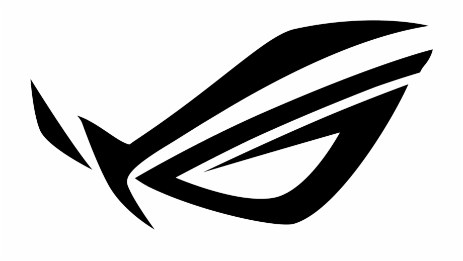 Asus Rog Logo Vector.