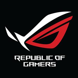 Asus Republic of Gamers Logo Vector (.EPS) Free Download.