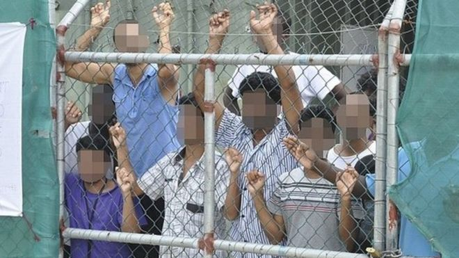 Australian court approves A$70m payout for PNG detainees.