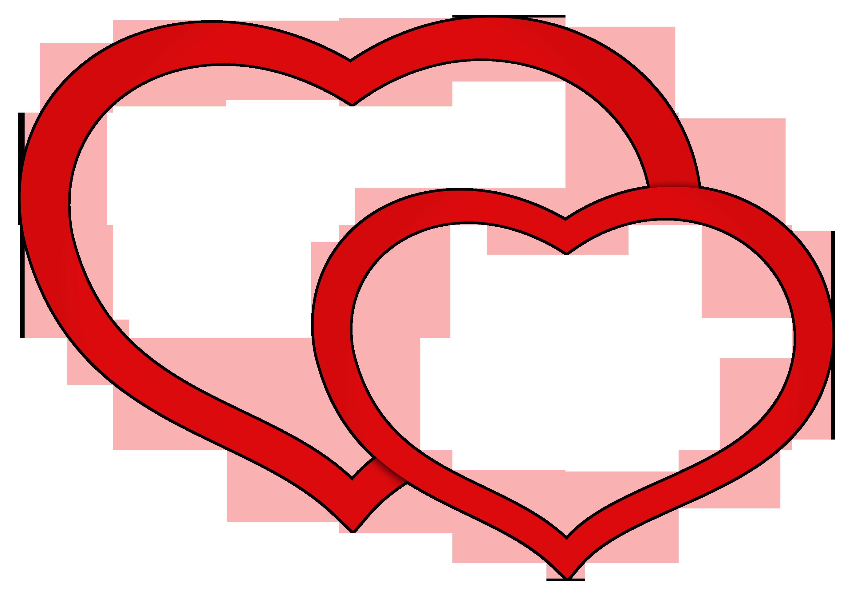 Free Transparent Heart Cliparts, Download Free Clip Art.