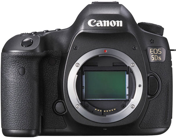 Best of 2015: Sony and Canon Lead the Way in Camera Sensor.
