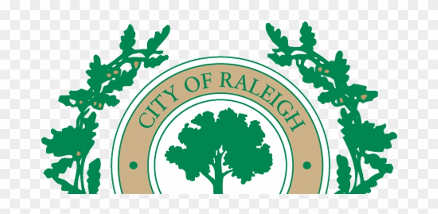 "The City Of Raleigh Wants To Fix Its ""logo Problem""."
