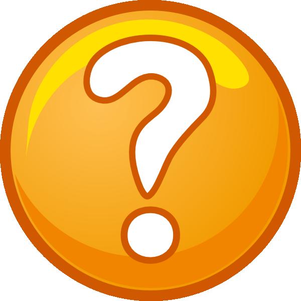 Question Mark Animation.