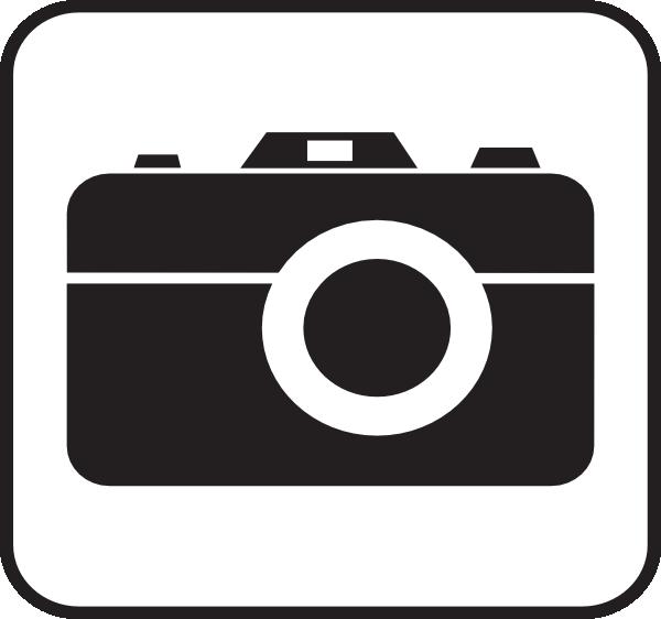 Fotoapparat Clipart.