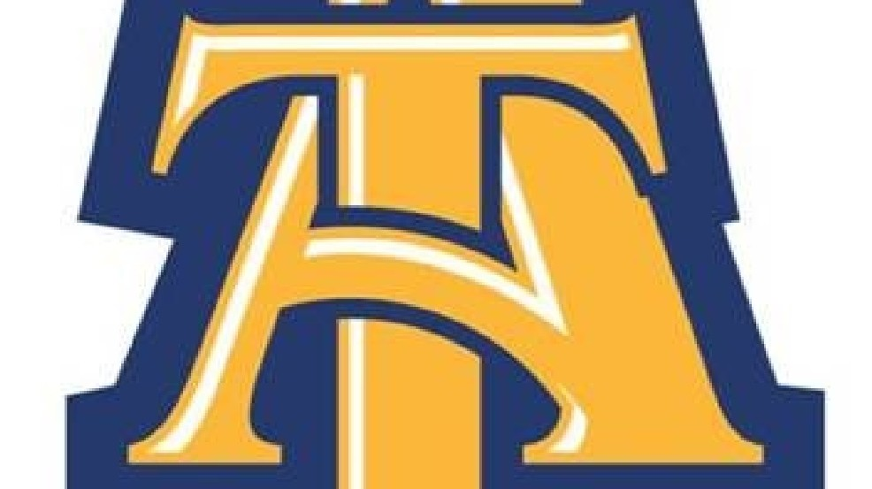 Lockdown at NC A&T lifted after report of man with rifle.