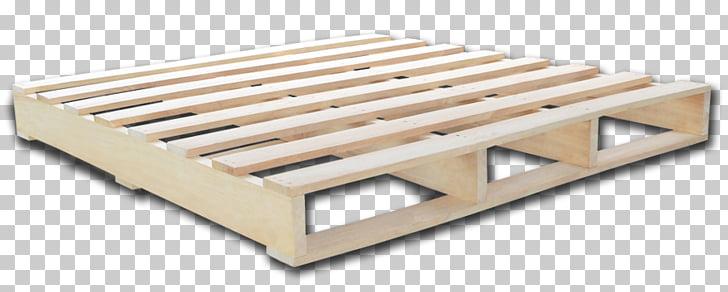 Pallet Material Wood Logistics Plastic, wooden pallet PNG.