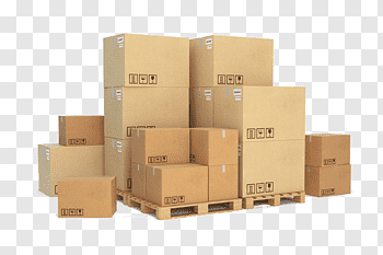Cardboard Box cutout PNG & clipart images.