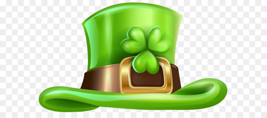 Saint Patrick\'s Day Hat Shamrock Irish people Cap.