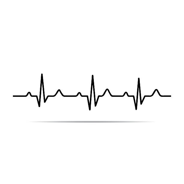 Heart Rate Clipart.