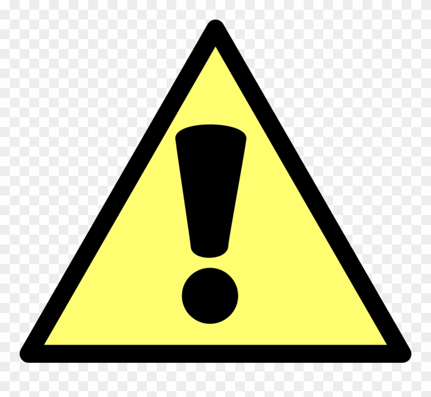 Risk Symbol Clipart (#62093).
