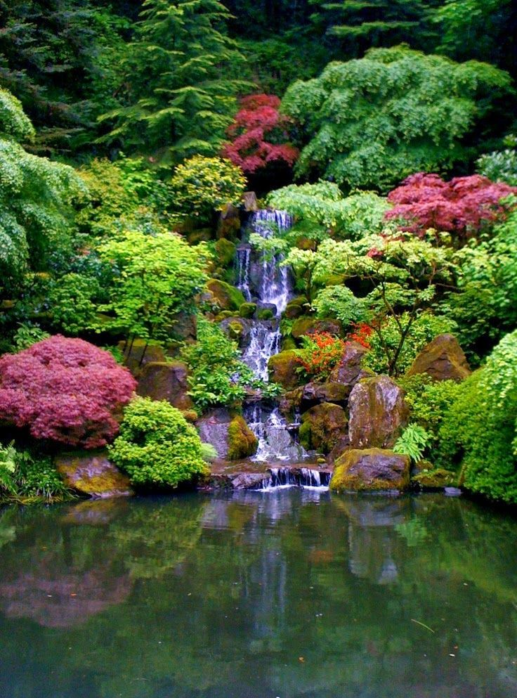 1000+ images about Japanese Gardens on Pinterest.