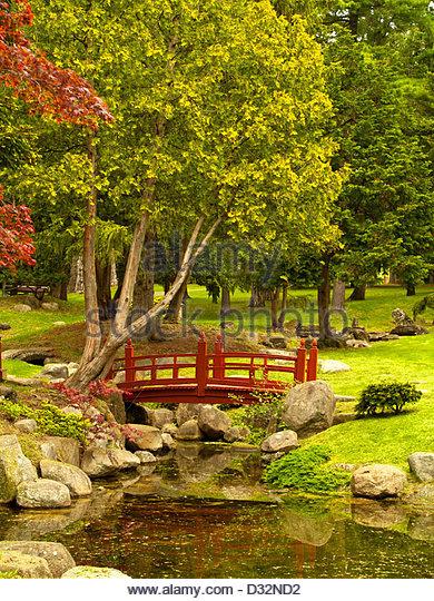 Feng Shui Garden Design Stock Photos & Feng Shui Garden Design.