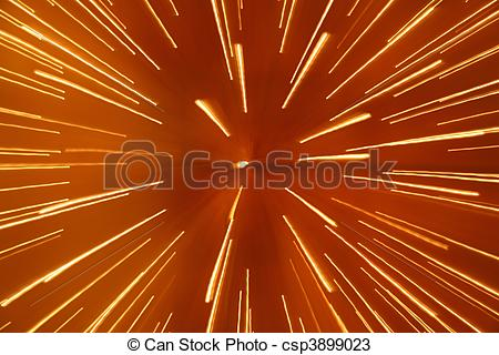 Drawings of speed of light abstract background csp3899023.