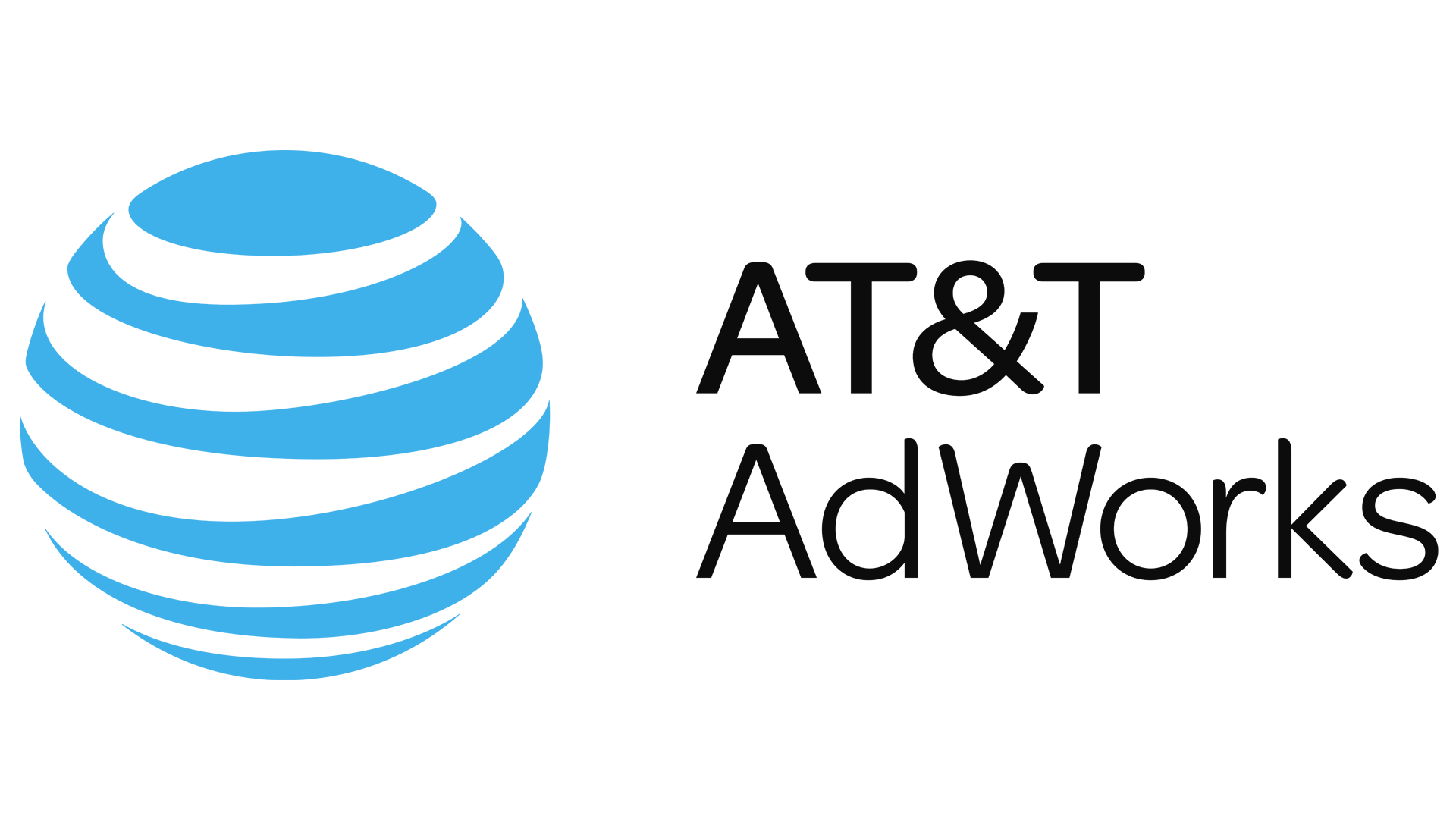 Meaning AT&T logo and symbol.