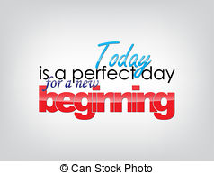 Today new beginning Illustrations and Clip Art. 60 Today new.