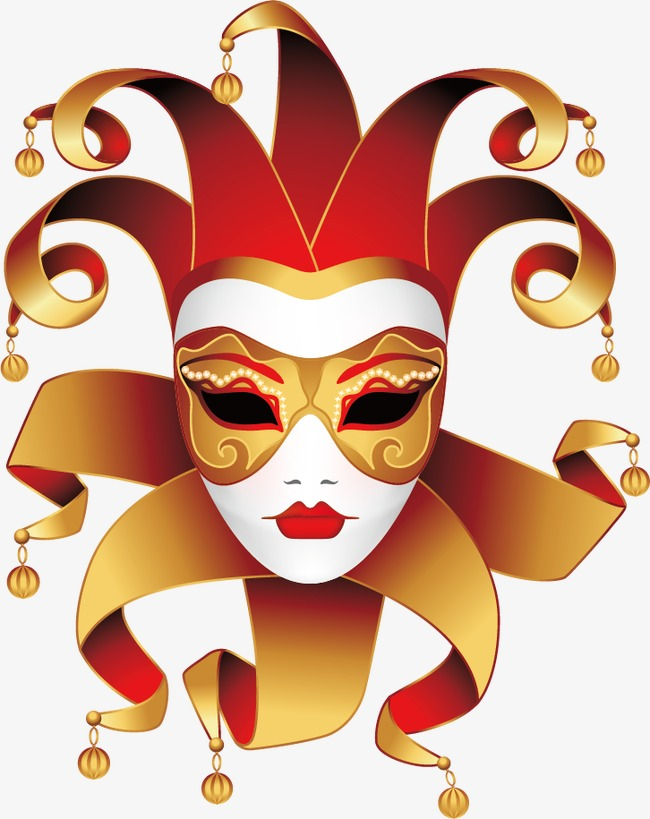 Download Free png Carnival Mask Png, Vectors, PSD, and.