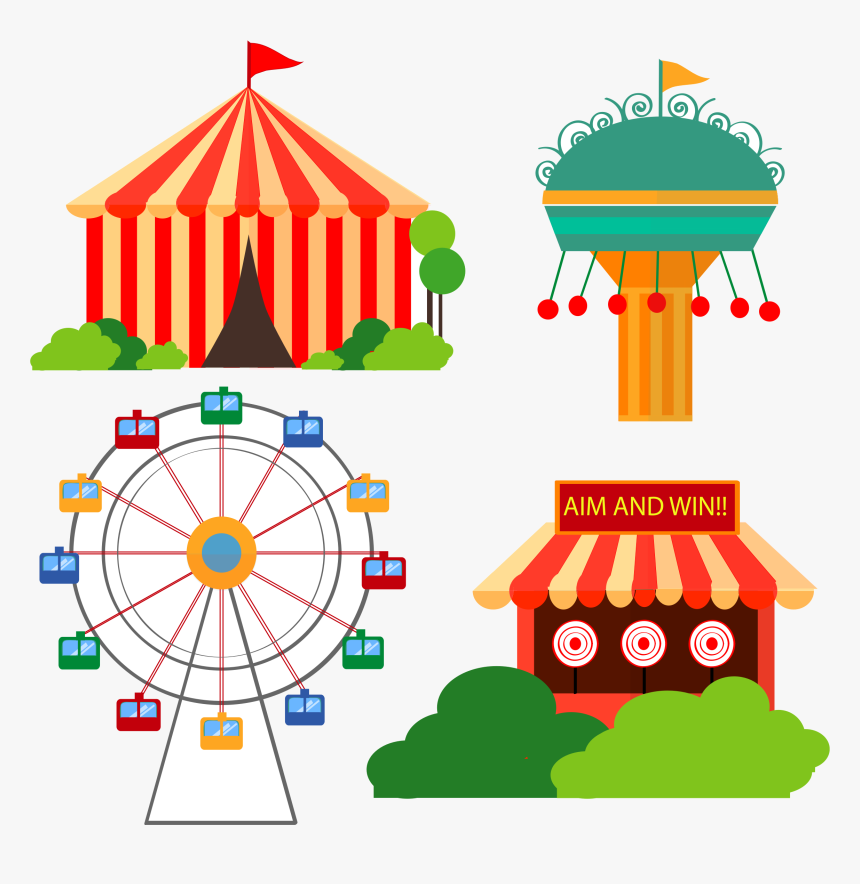 Carnival Clipart Free On Cognigen Cellular Transparent.
