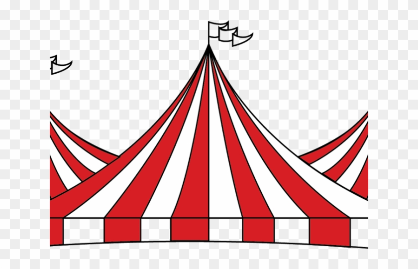 Carnival Clipart Big Top.