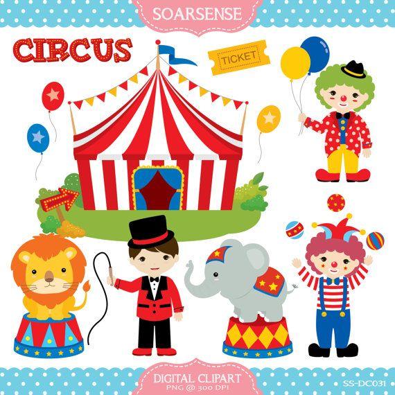 Free Circus Cliparts, Download Free Clip Art, Free Clip Art.