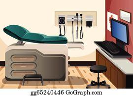 Doctors Office Clip Art.
