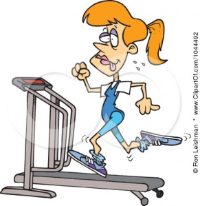 Go to the gym clipart 4 » Clipart Station.