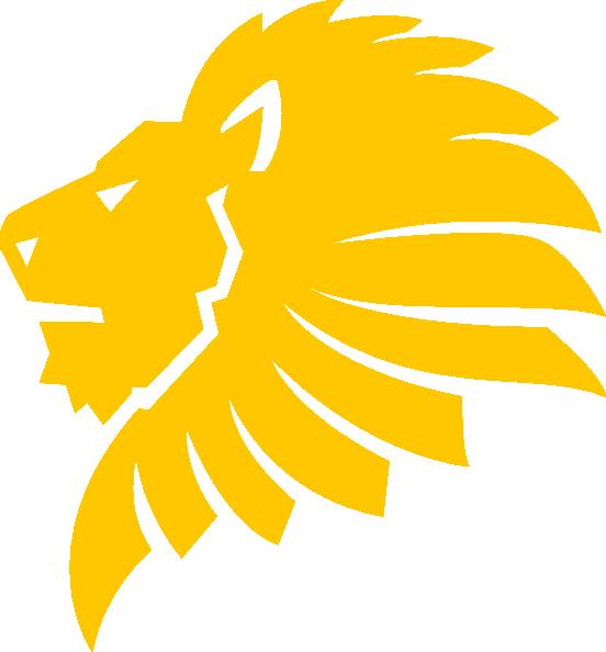Lion Head Images.