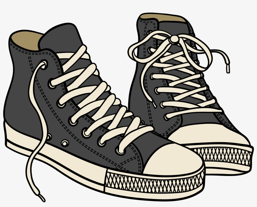 Sneaker Png Clipart.