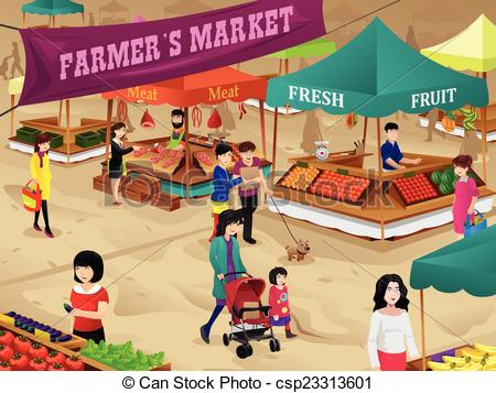 Market Vector Clipart EPS Images. 364,193 Market clip art vector.