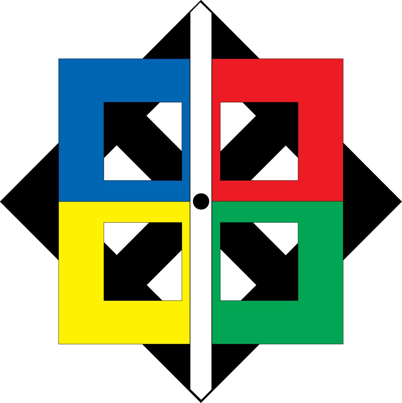 American taekwondo association clip art.