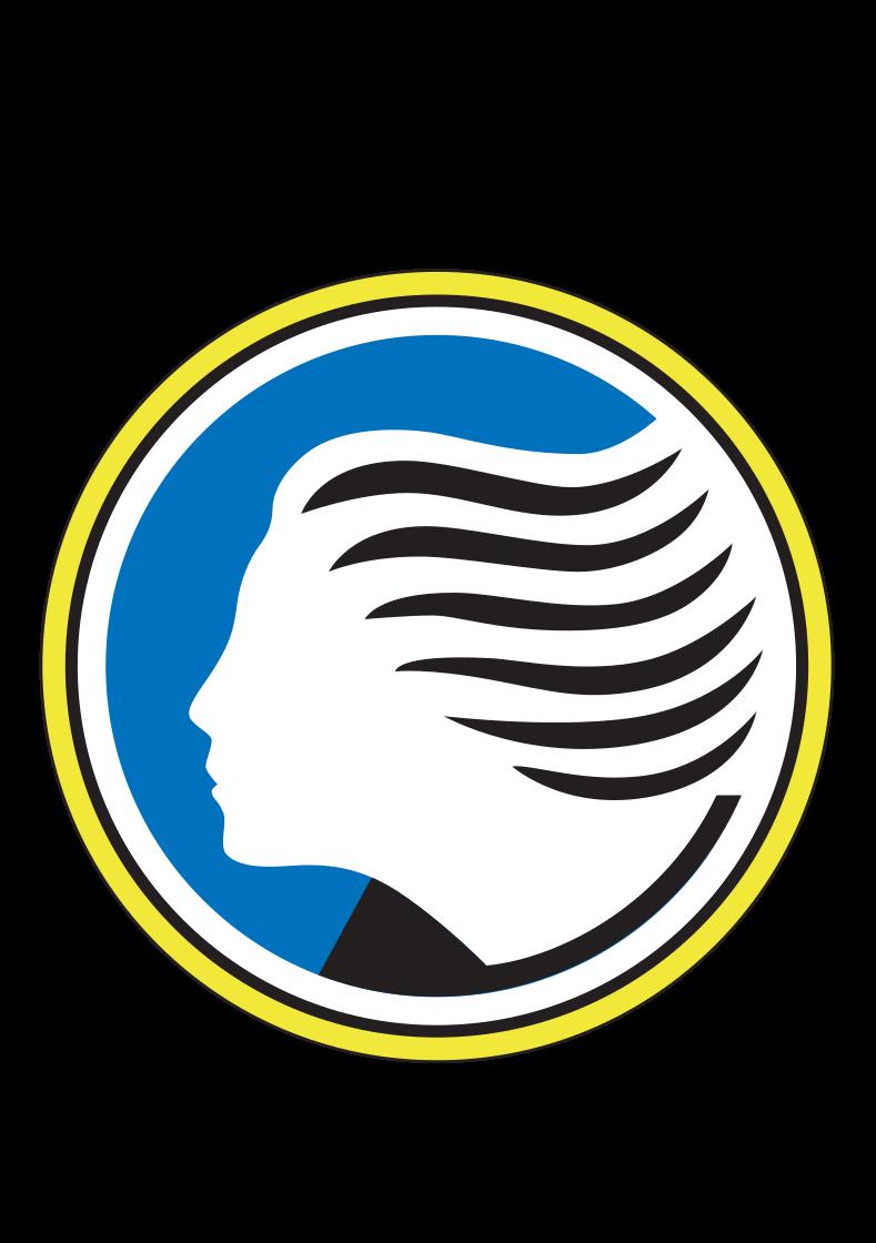 Logo Atalanta BC 1980 2007svg Wikipedia Logo Image.