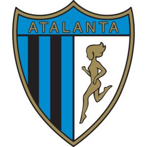 Atalanta Bergamo logo, Vector Logo of Atalanta Bergamo brand free.
