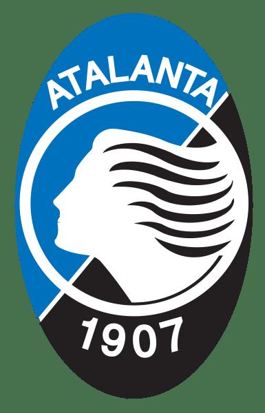 Atalanta BC Logo transparent PNG.