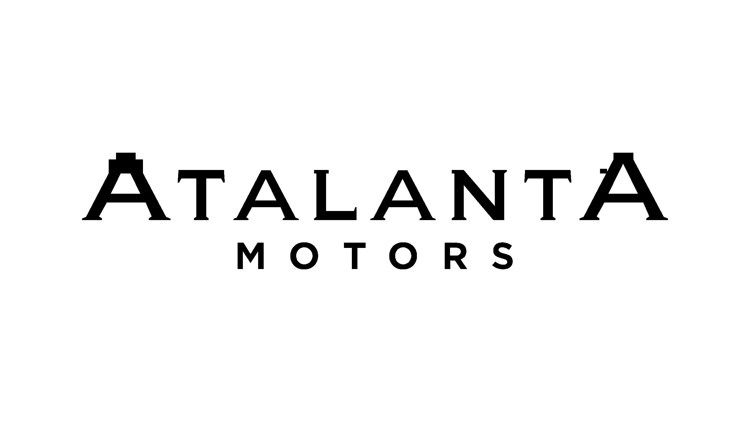 Atalanta Motors Logo, HD Png, Information.