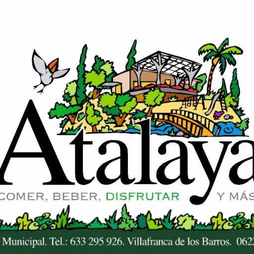 Rest. Atalaya Villaf (@fyro71).