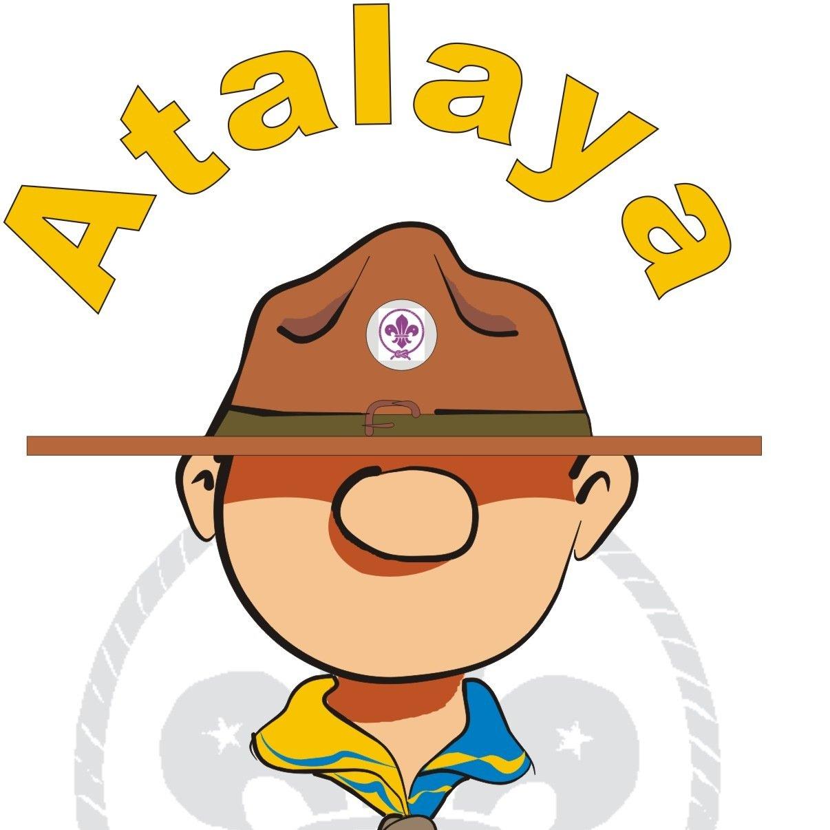 Grupo Scout Atalaya (@Atalaya477).