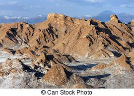 Stock Photos of Atacama Desert in Atacama Region, Chile.