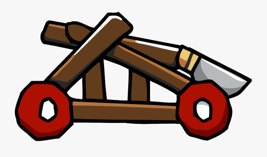 Catapult.